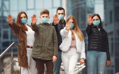 Covid 19: Un primo e iniziale bilancio a un anno dalla pandemia